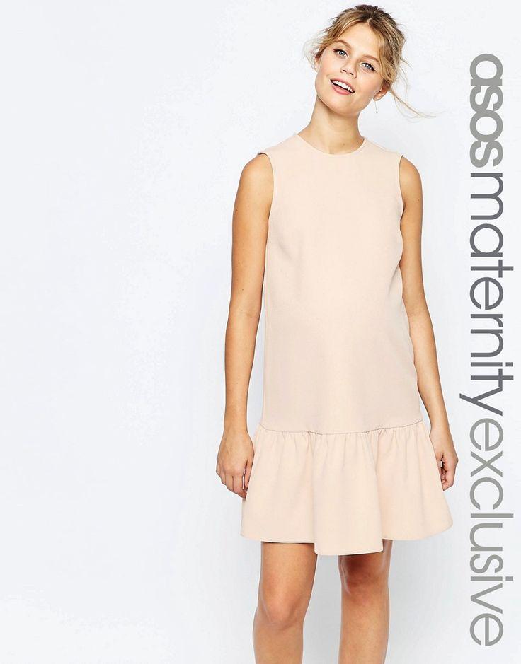 48 best Maternity Dresses images on Pinterest | Maternity fashion ...
