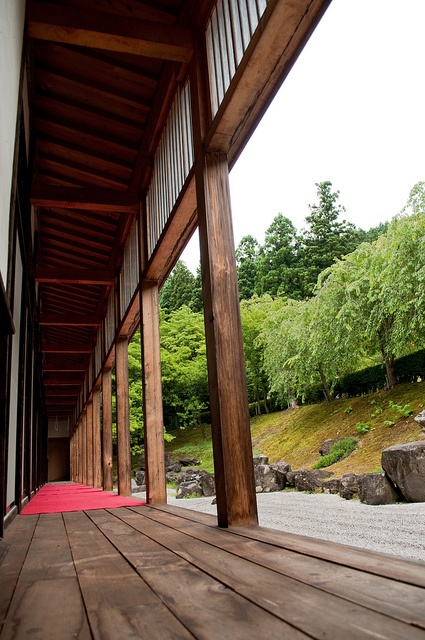 Seiryu-ji temple, Aomori, Japan