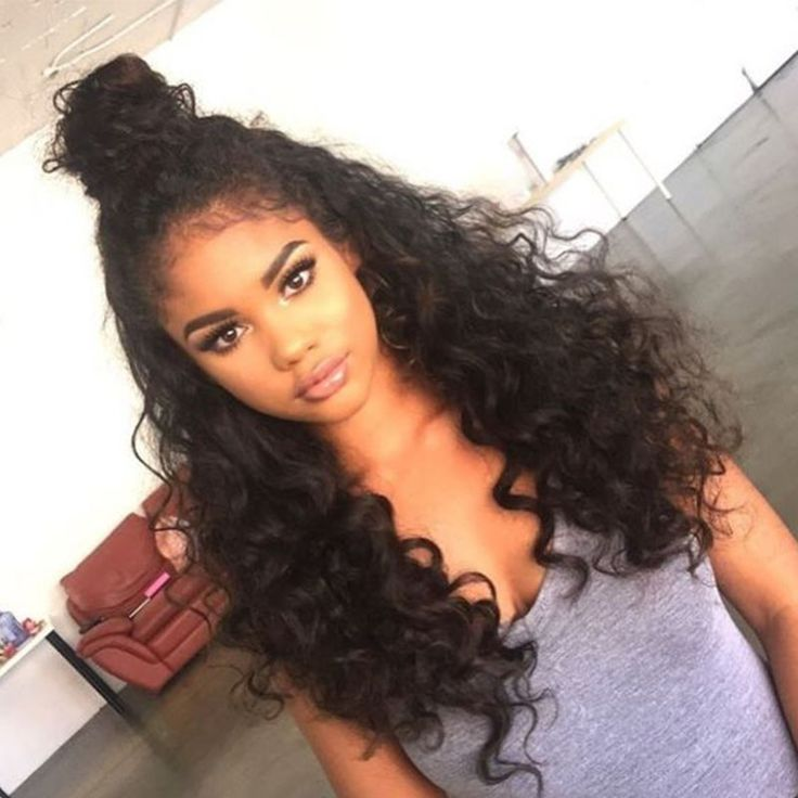 360 Lace Frontal Closure Wigs With Baby Hairs Pre Plucked 8A Brazilian Virgin Hair Body Wave 360 Lace Band Frontal Closure