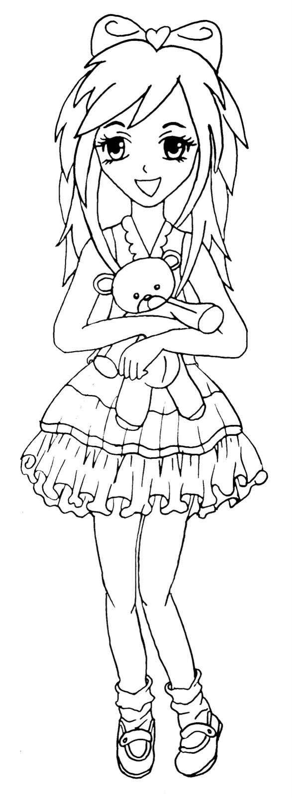 Ever After High Getting Fairest Madeline Coloring Page Free Lovely 285 Best Therapy Images On Pinterest