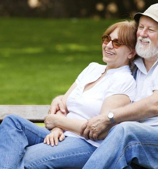 Dating service over 60