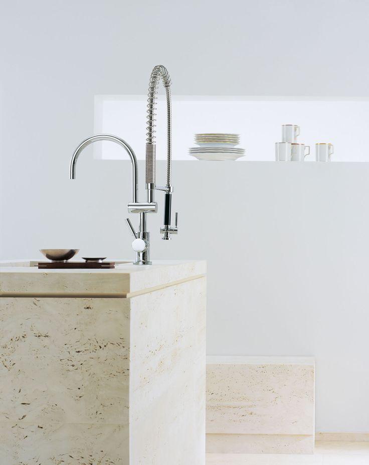 117 best Dornbracht images on Pinterest Kitchen faucets Modern