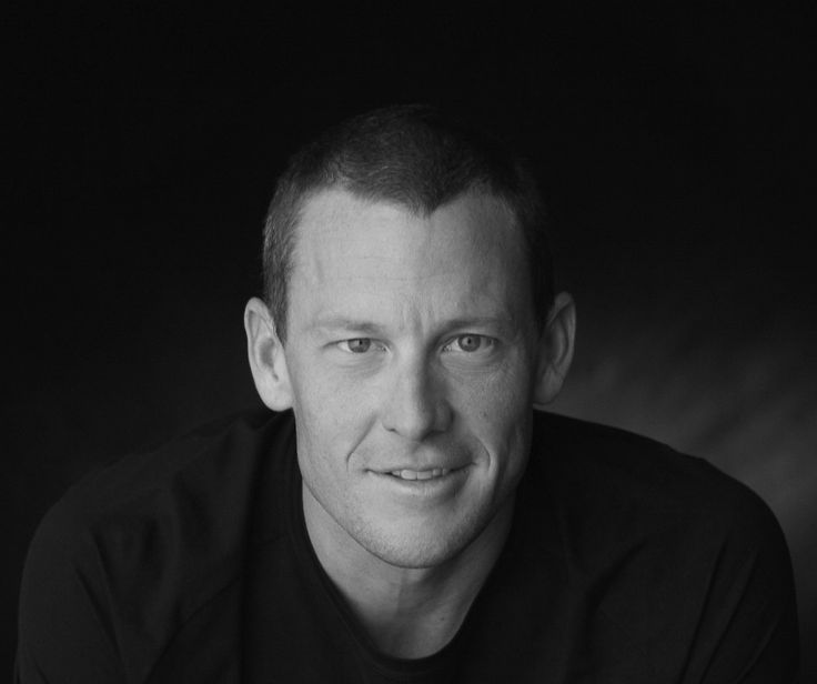 Lance Armstrong Fitness Goal