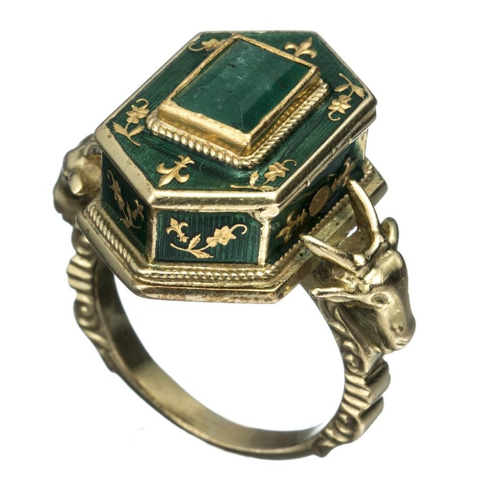 1800s Victorian Ring