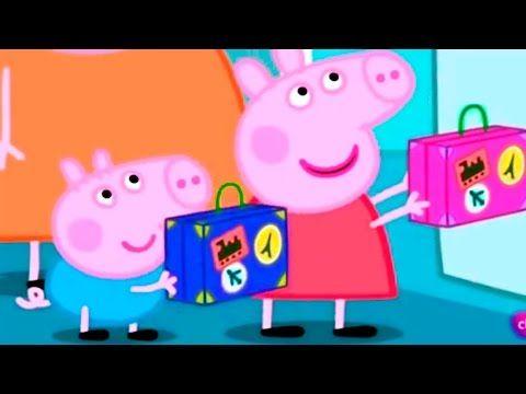 Videos de Peppa Pig En Español Capitulos Completos, Recopilacion, Capitulos Nuevos 2017 - YouTube