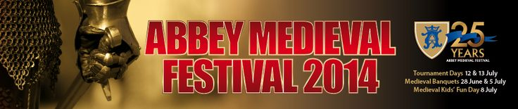 Abbey Medieval Festival 12 & 13 July 2014 | Love our Brisbane Museums Medieval Festival!