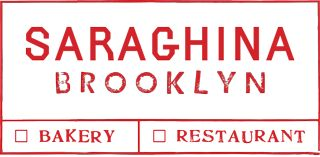 Saraghina - A menu of pizzas served in a homey, happy setting brings a touch of Italian authenticity to Bed-Stuy.