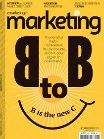 Qu'est ce que le marketing ? - Définition du glossaire