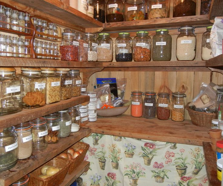 Vintage Kitchen Pantry: 176 Best Images About Vintage Kitchen & Pantry On