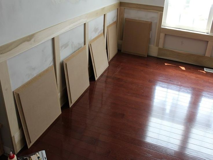 How to Install Wainscoting Lowes | Your Dream Home