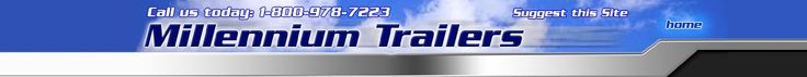 Trailers for Sale - Enclosed Cargo & Car Trailers for Sale