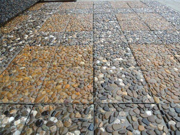 Мытый гравий для бетона купить алмазный диск на бензорез по бетону