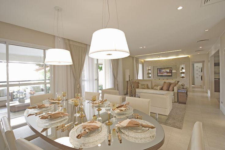 Sala empreendimento Welcome #SP / Welcome Living Room
