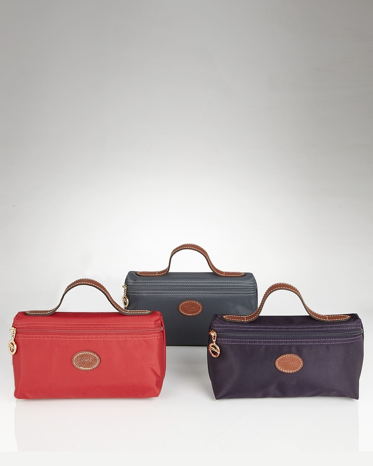 Longchamp Cosmetic Bag Online