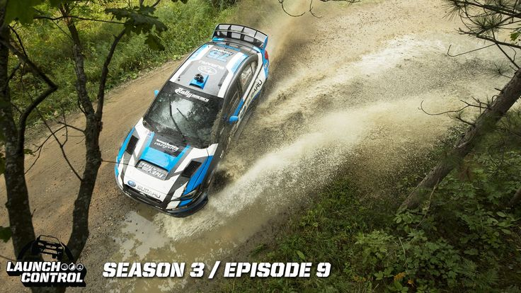 S. 3 Eps. 9 || Ojibwe Forest Rally, the penultimate round of the 2015 Rally America championship. Subaru's David Higgins and Craig Drew have already locked up the title, but their approach never wavers – they are here to win. Teammates Travis Pastrana and Chrissie Beavis are determined to make them work for it. They've been working hard behind-the-scenes since their podium finish in New England, and plan to push.