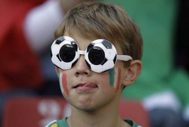 Inghilterra-Italia  - Funny!  #worldcup