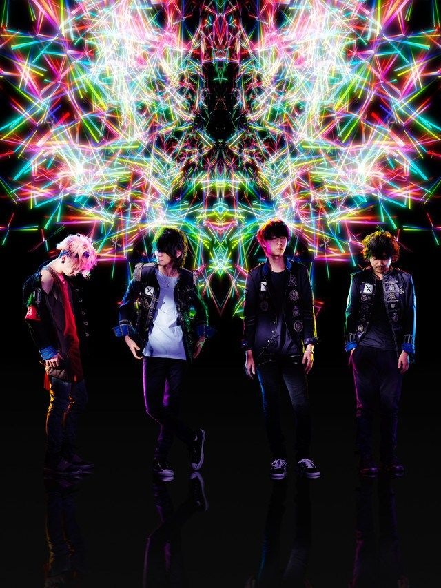 "BUMP OF CHICKEN veröffentlichen Musikvideo zu ""Butterfly"" - http://sumikai.com/jmusic-news/bump-of-chicken-veroeffentlichen-musikvideo-zu-butterfly-118777/"