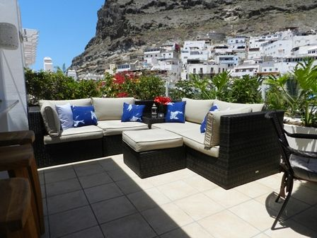 26 best marina apartment 318 puerto de mogan gran - Living in gran canaria ...