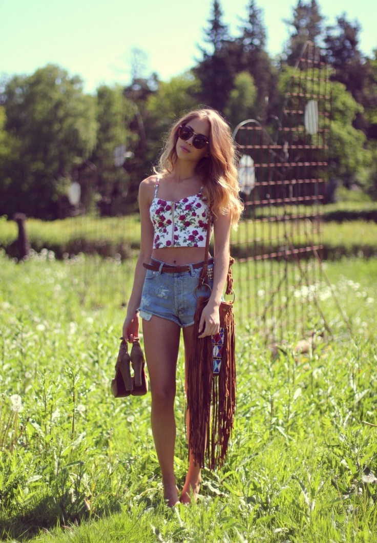 From kenzas.se...would be a fun road trip outfit