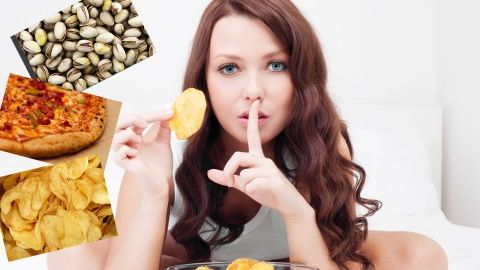 Hubneme s Lucií: Tato kalorická srovnání potravin vás budou šokovat!   Hobbymanie.tv - ta nejlepší stáj pro všechny vaše koníčky