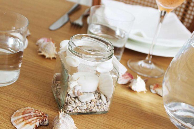 Ecco 20 decorazioni Fai da Te al sapore d'Estate… Buon divertimento!