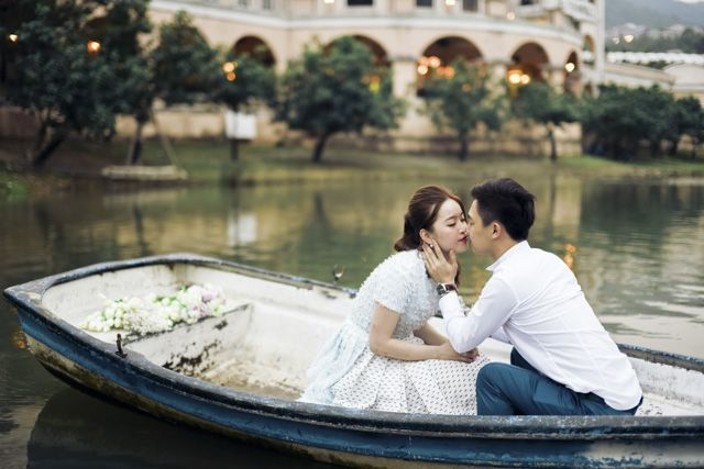 10 Outdoor Engagement Spots in Hong Kong | Photo Session | Pre-Wedding | http://brideandbreakfast.hk/2015/07/02/outdoor-engagement-spots-in-hong-kong/