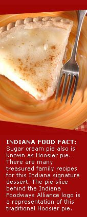 Indiana Foodways Alliance: awesome website promoting local statewide food and dining