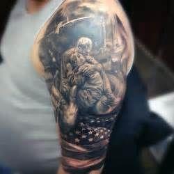 Suche El ejercito de tatuajes para hombres. Ansichten 12547.