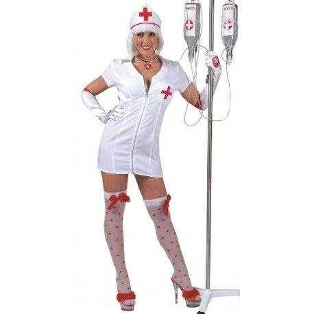 Deguisement infirmiere sexy femme Deguisement Infirmiere adulte