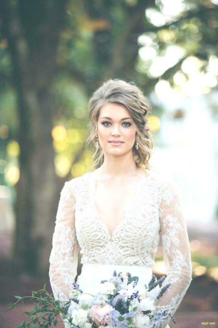 Frais de maquillage et de coiffure pour le jour du mariage élégant – #elegante…