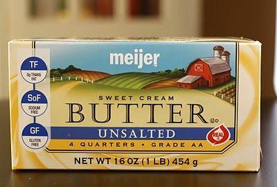 Boterverpakking van Meijer. Boterzacht. Meer lezen over boter? Ga naar http://www.milkstory.nl/artikel/bang-voor-boter  #packaging #carton #design #dairy #package #verpakking #boter #butter #bread #verpakking