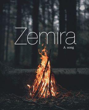 Zemira, baby girl names, biblical girl names, female, strong