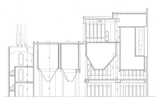 Estudio de arquitectura ricardo bofill barcelona 20 - Estudio de arquitectura barcelona ...