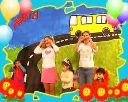 autocarro - YouTube