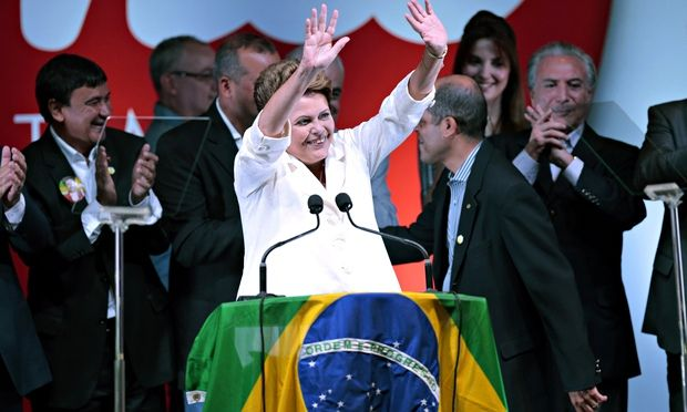 Latin America in 2014: elections, football and environmental conflict | World news | The Guardian