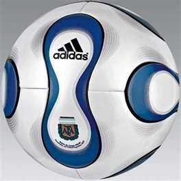 las mejores pelotas de futbol