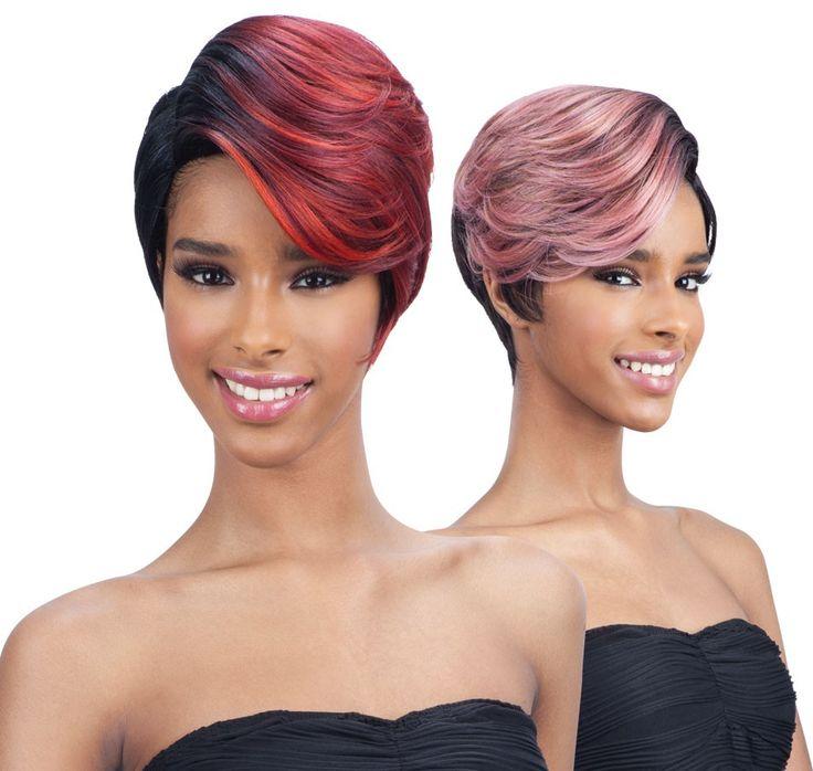 Freetress Equal Extreme Side Part Wig CELIA Beauty