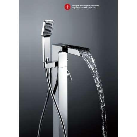 Les 25 meilleures id es de la cat gorie mitigeur douche for Robinetterie salle de bain douche