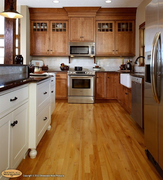 Natural Oak Cabinets Best Of 20 Amazing White Oak Cabinets: 39 Best Images About Kitchens On Pinterest