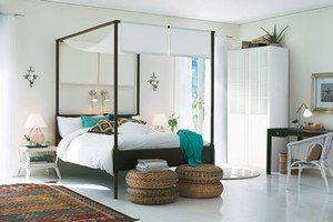 les 25 meilleures id es concernant lit baldaquin ikea. Black Bedroom Furniture Sets. Home Design Ideas