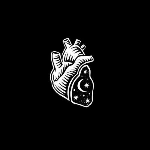 lovemexart: Artist: pedroyarbide Aguanta corazón no seas...