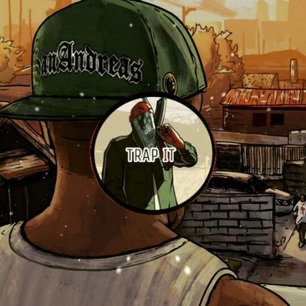 GTA (San Andreas Theme Song Remix) @_.trap.music._ #trapmusic���� #trap#sanandreas#wallpaper#theme#song#gta#remix#trapmusic#drop#trapsong http://butimag.com/ipost/1557456813758384326/?code=BWdMrhpFIjG