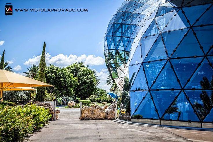 D&D Mundo Afora: Museu Salvador Dali - Estados Unidos - Sua Foto Mu...