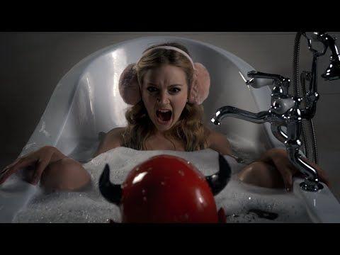 Fox's Scream Queens Season 1 Main Title Sequence Video