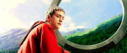 Girl, I hope you like Quidditch, because I'm definitely a Keeper.