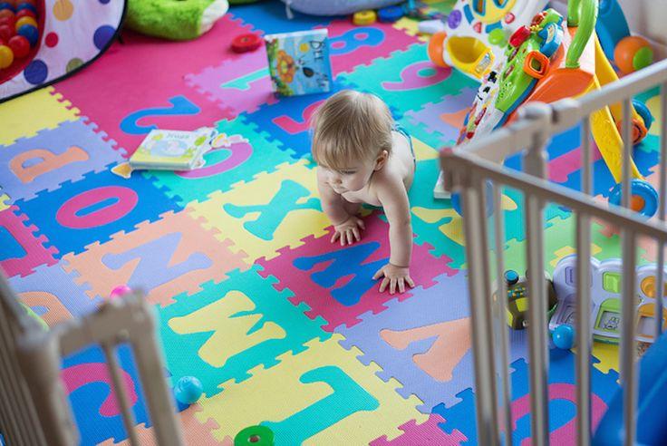 Consejos de seguridad antes de comprar o utilizar un corralito para bebés - http://madreshoy.com/consejos-de-seguridad-antes-de-comprar-o-utilizar-un-corralito-para-bebes/