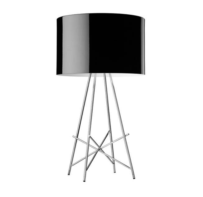레이 T 스위치 메탈_블랙 SW(이미지를 클릭하고 eShop 가기)    색상 : Black  소재 : steel, aluminum, glass  용도 : 스탠드(조명)  사이즈 : 67h,36s/dia  원산지 : 이탈리아    레이 컬렉션은 아름답고 부드러운 조명광선을 산광시키는 플로어 램프 입니다.