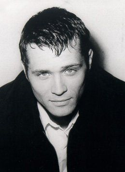 Kevin Ryan - Seamus Dever Ryan looked under 21 on this Glamour Shot
