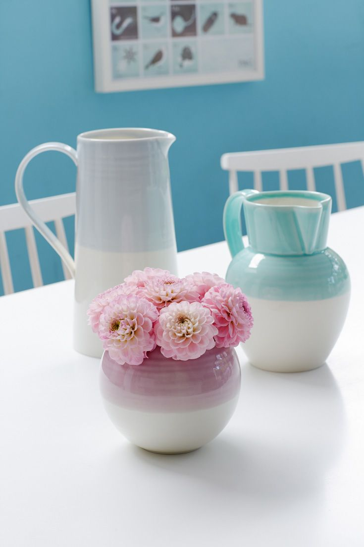 Royal Doulton 1815-2015: vibrant collection of ceramic gift pieces