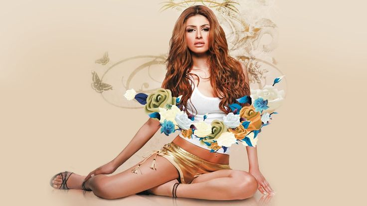 Helena Paparizou - Pou Pige Tosi Agapi (My Big Fat Greek Wedding 2 )